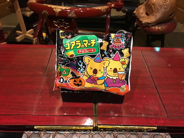 10月6日に法要される埼玉県の方からお菓子が届きました
