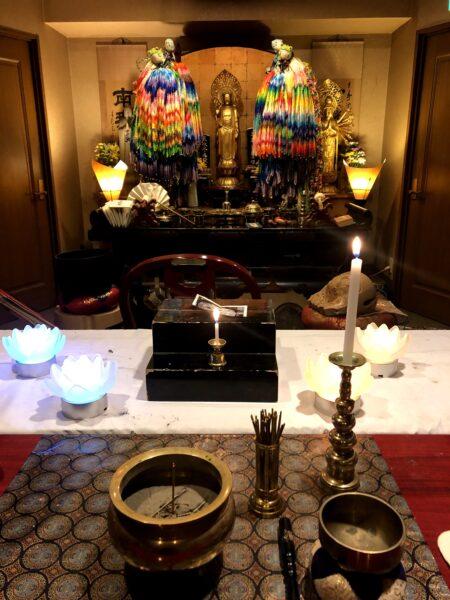 令和3年8月2日(月)  札幌市の方よりエコー写真が届きました