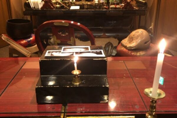 令和3年9月16日 東京の方よりエコー写真が届きました