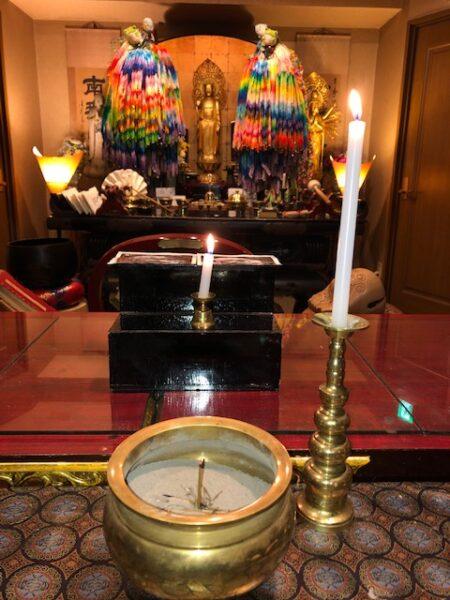 令和3年10月12日(火) 宮城県の方よりエコー写真が届きました